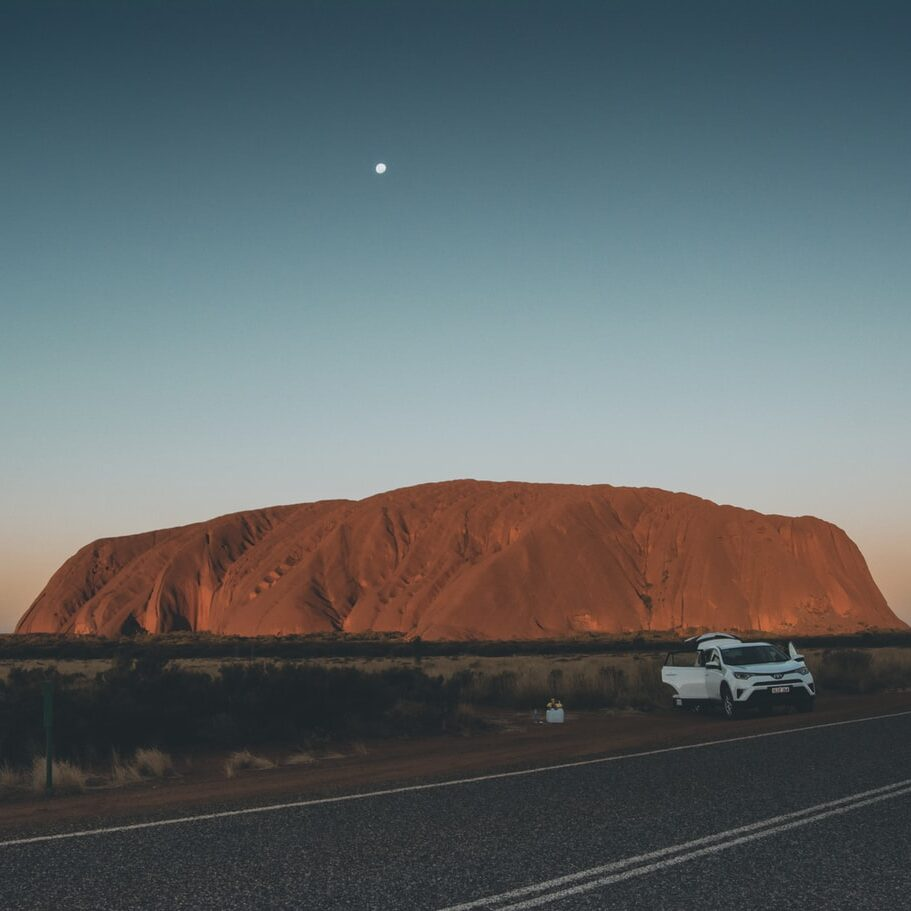 Uluru History – How to travel Consciously and Responsibly to Uluru