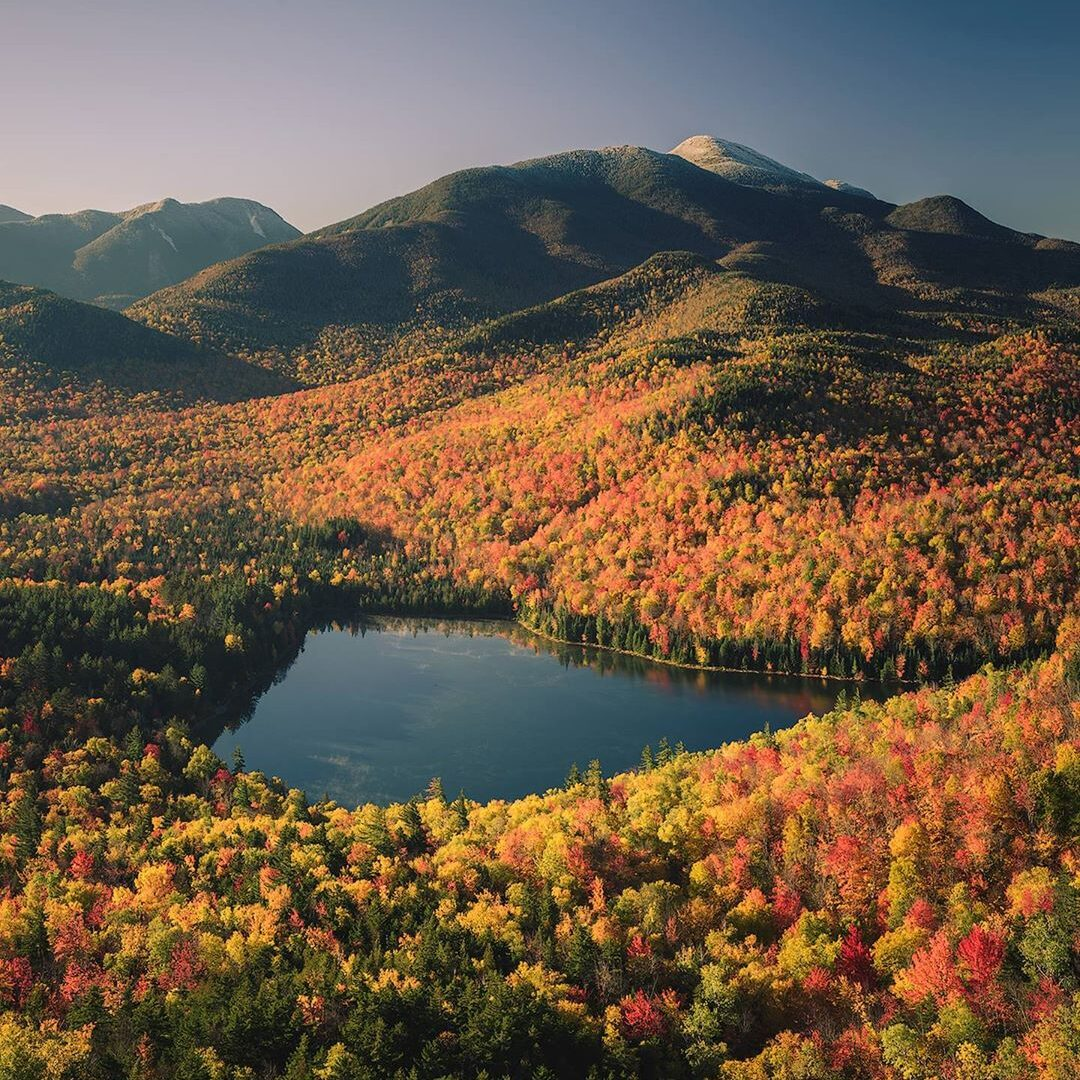 Adirondack Park Hiking Preparation