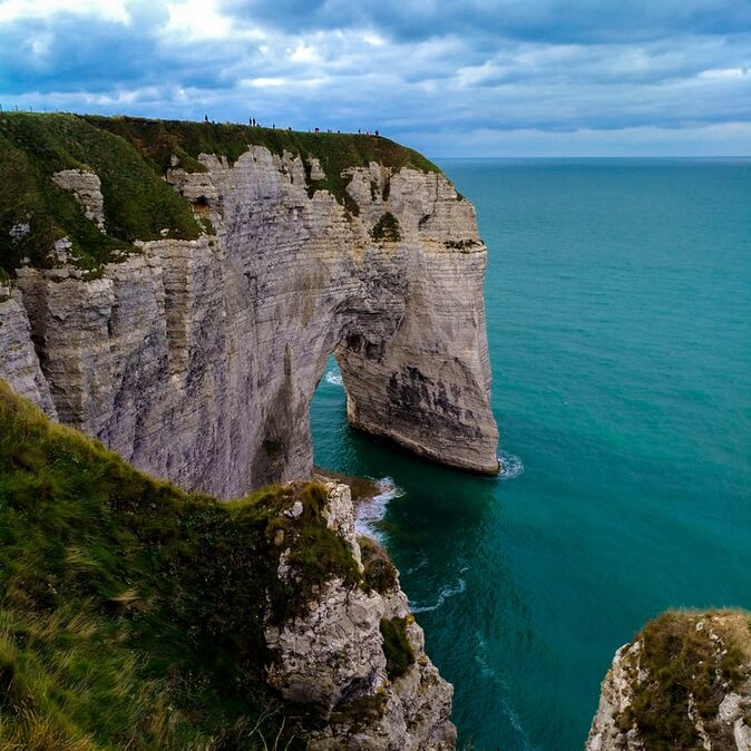 Etretat: A French Citizen Shares Her Experience