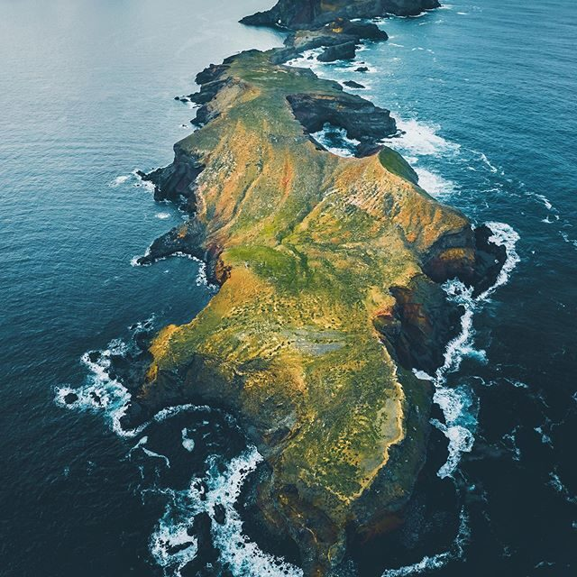 Madeira Island – Discover the most hidden landscape of Portugal