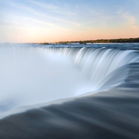 What Will Happen to Niagara Falls? (Erosion, Freeze, Drain)