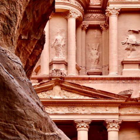 Is Petra Worth Visiting?