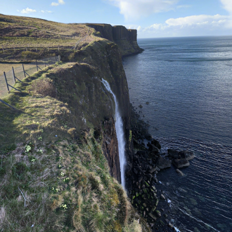 Full Guide To Kilt Rock and Mealt Falls Viewpoint