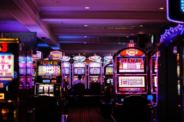 slot machines in cheap las vegas