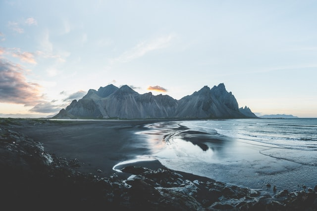 iceland hikes in europe