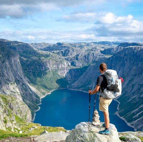 3 Hikes in Europe You Have NEVER Heard of Before