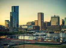 how cheap is baltimore maryland